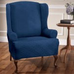 Wing Chair Slipcovers You Ll Love In 2020 Wayfair