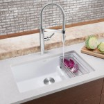 Blanco Precis 29 L X 18 W Undermount Kitchen Sink Reviews