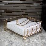 Mercer41 Corsham Flat Napkin Holder Reviews Wayfair