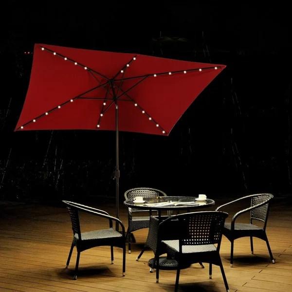 9 ft patio umbrella