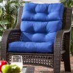 Sarver Indoor Outdoor Seat Back Cushion Reviews Birch Lane