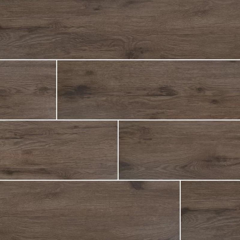 celeste 8 x 40 ceramic wood look wall floor tile