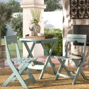 Small Space Patio Sets   Wayfair Save