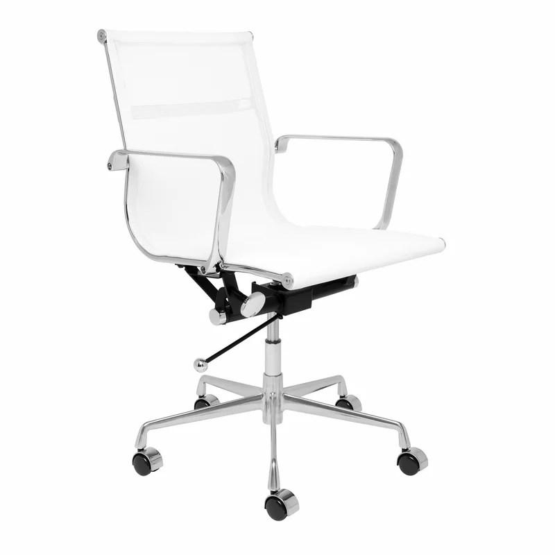 Latitude Run Gibsonville Ergonomic Mesh Office Chair Wayfair