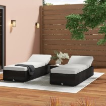 Hazen 3 Piece Conversation Set with Cushions