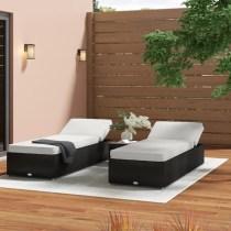Hazen 3 Piece Conversation Set with Cushions