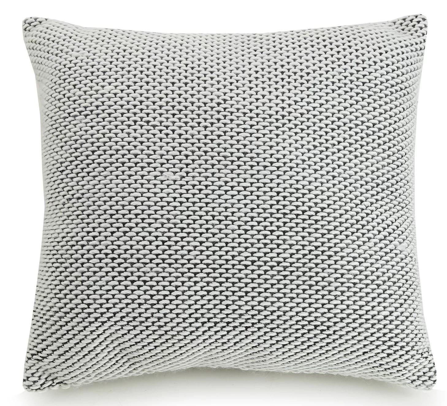 slate texture throw pillow