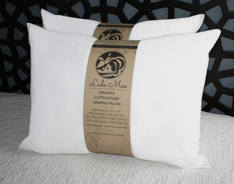 lula mae organic medium cotton jumbo