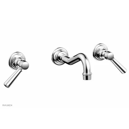 country bathroom sink faucets