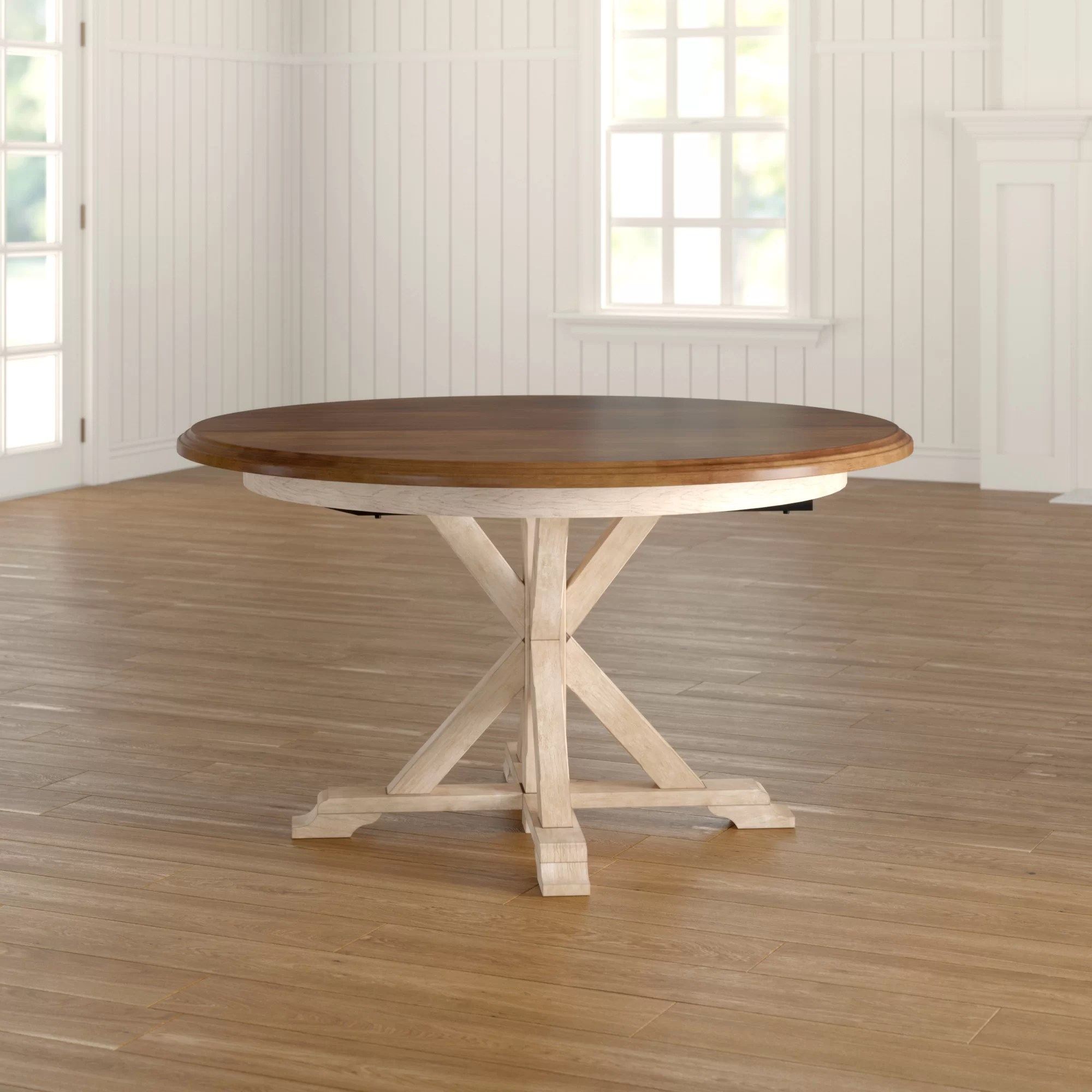 Tomball Extendable Dining Table Reviews Birch Lane