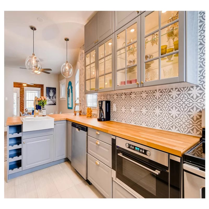 learn more about cement tiles stencils