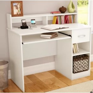White Desks You ll Love   Wayfair Save