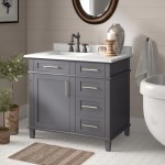 Birch Lane Newport 36 Single Bathroom Vanity Reviews