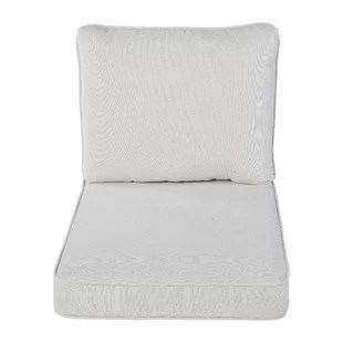 mccay outdoor seat back cushion