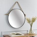 Gracie Oaks Nesconset Modern Accent Mirror Reviews Wayfair