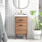 Bathroom Vanities Up To 55 Off Through 12 26 Wayfair