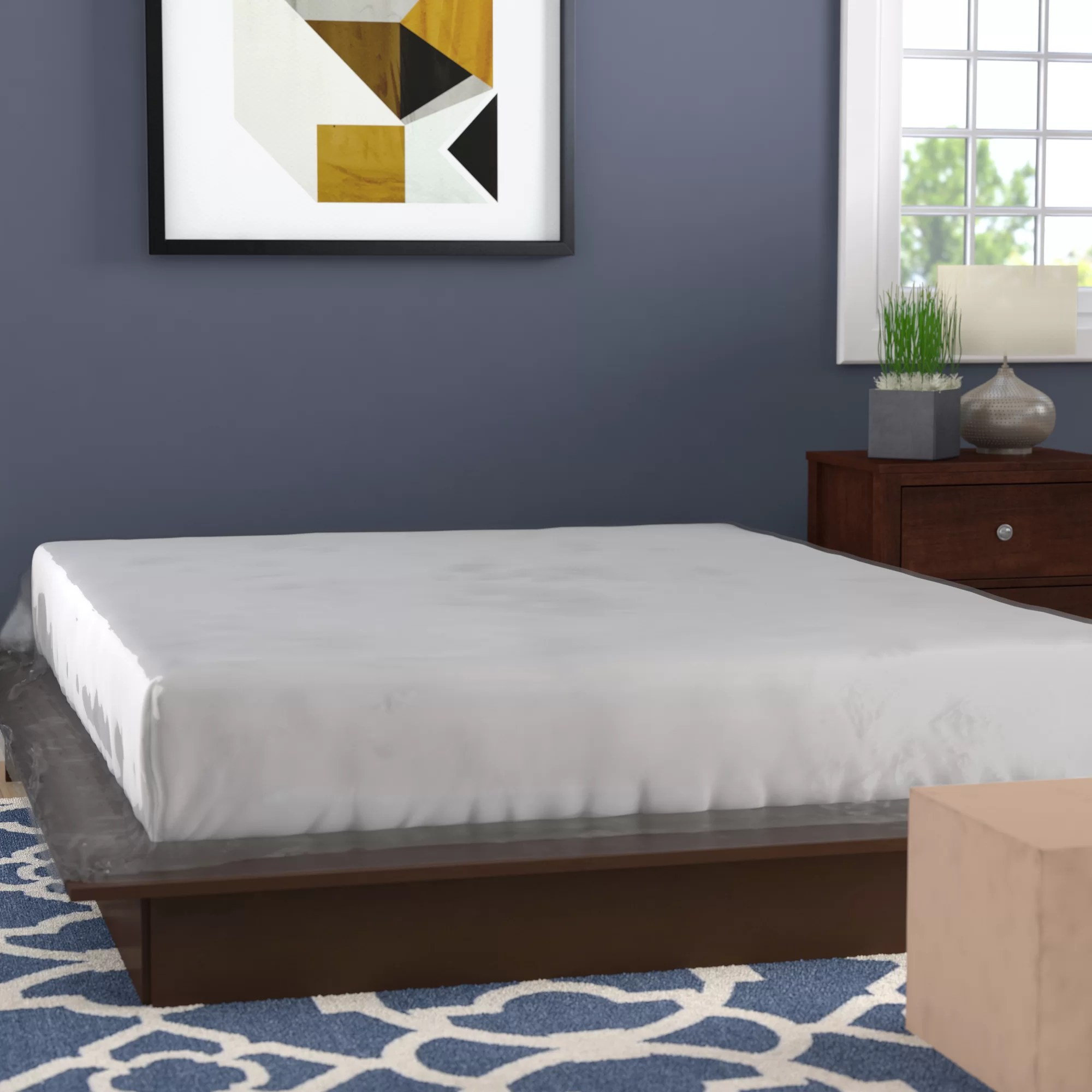 moving and storage mattress cover