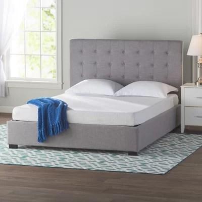 Wayfair Sleep 6 Gel Memory Foam Mattress
