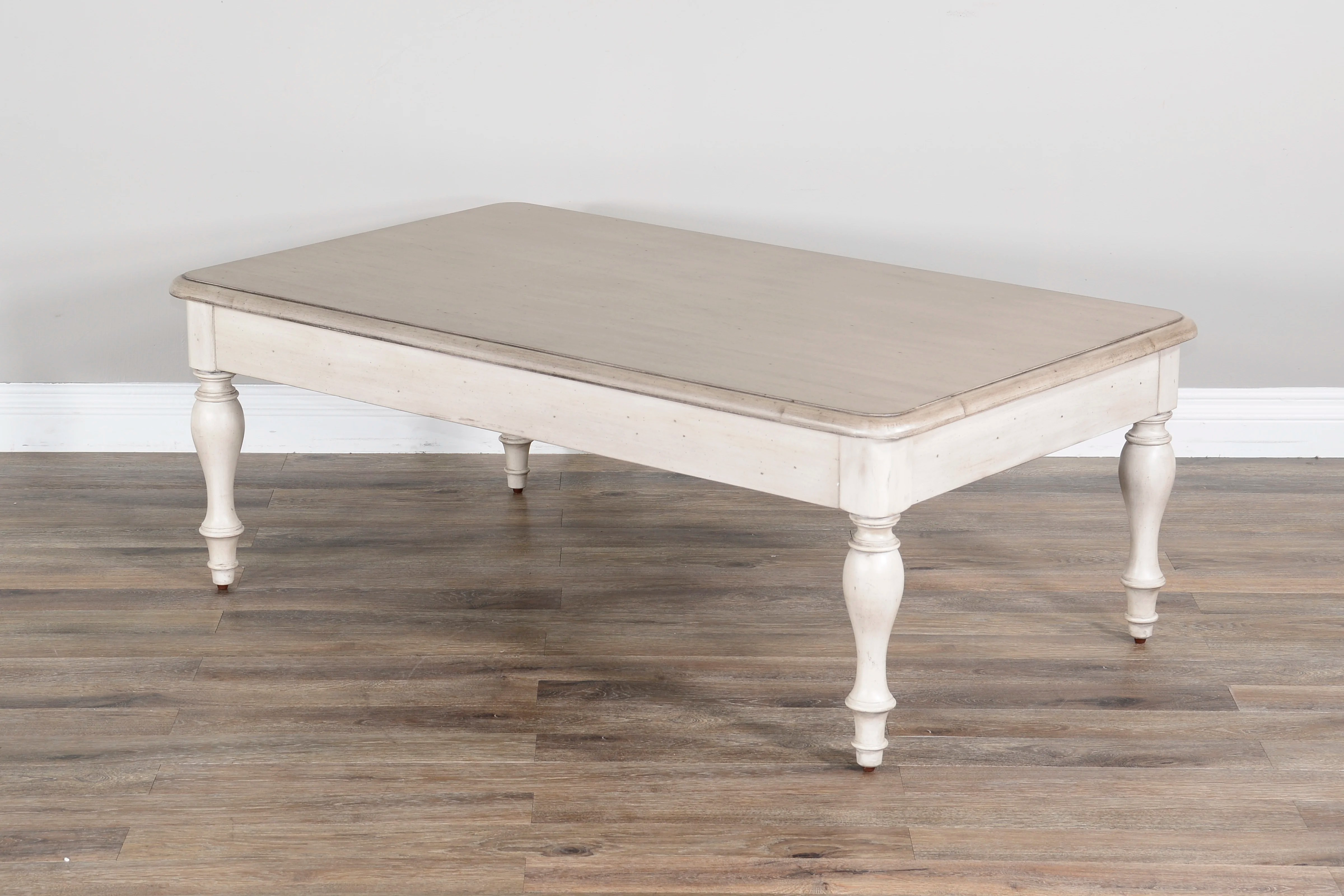 distressed finish white coffee tables you ll love in 2021 wayfair