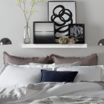 6 Fixes For The Blank Space Above Your Bed With Photos Wayfair