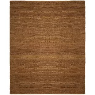 Tyler Hand-Woven Gold Area Rug