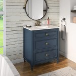 Canora Grey Trapani 30 Single Bathroom Vanity Set Reviews Wayfair