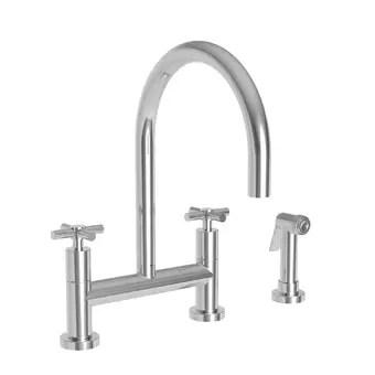 kallista quincy bridge faucet wayfair
