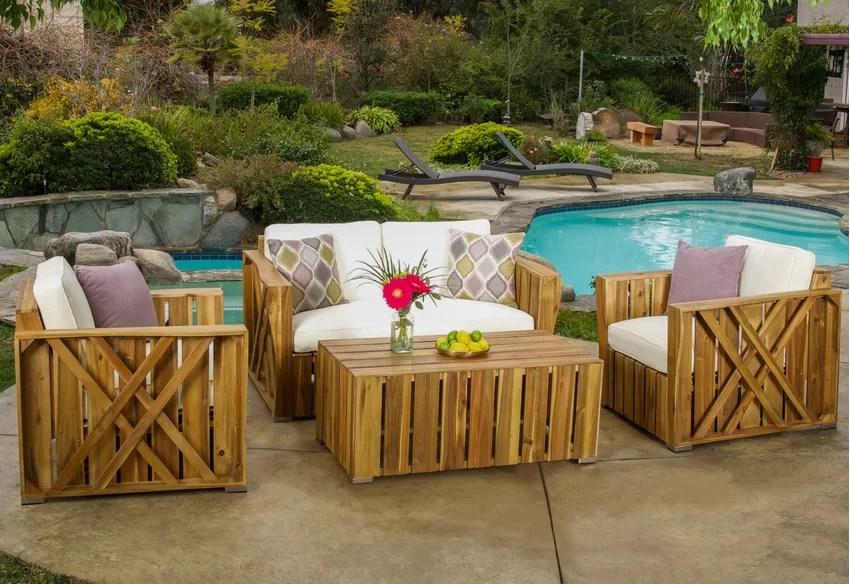 sale farmhouse trend patio furniture