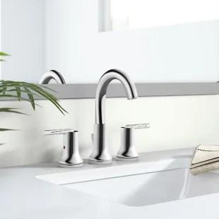 modern ada compliant bathroom sink