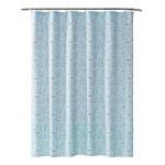 Rosalind Wheeler Alyvia 100 Cotton Floral Single Shower Curtain Wayfair