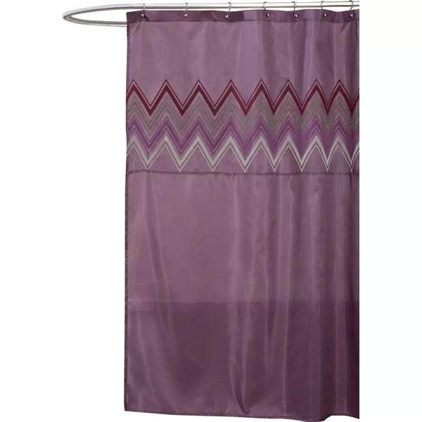 plum shower curtains bathroom curtain