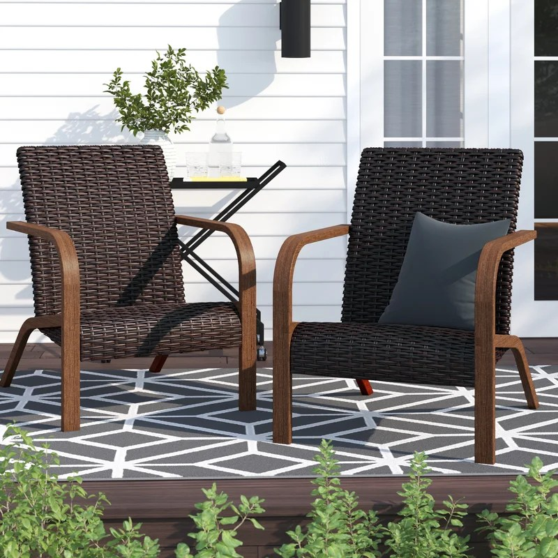 woodstock patio chair