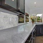 Marble Tiles Design For Kitchen Rumah Joglo Limasan Work