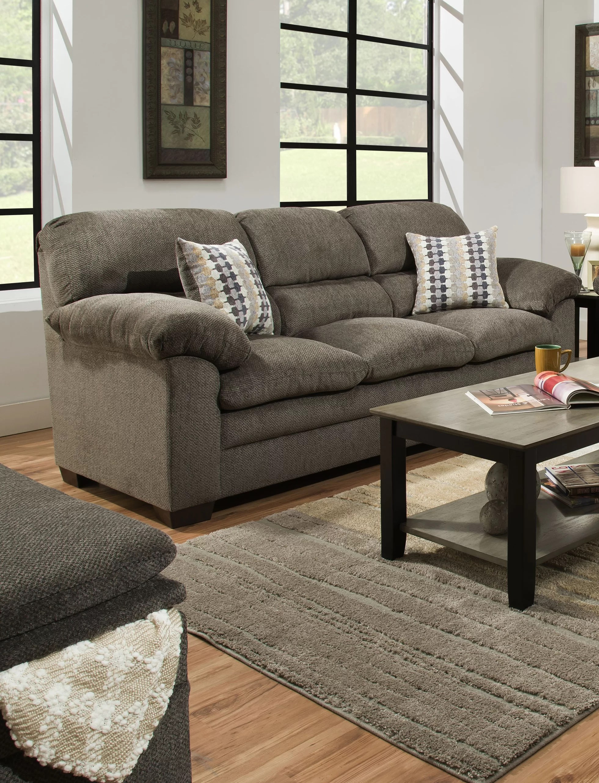 emmly 86 pillow top arm sofa reviews