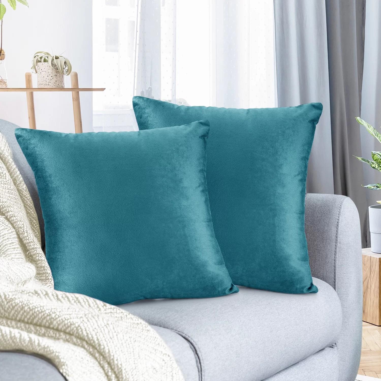 Blue Throw Pillows You Ll Love In 2020 Wayfair