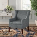 Small Wingback Accent Chairs You Ll Love In 2020 Wayfair