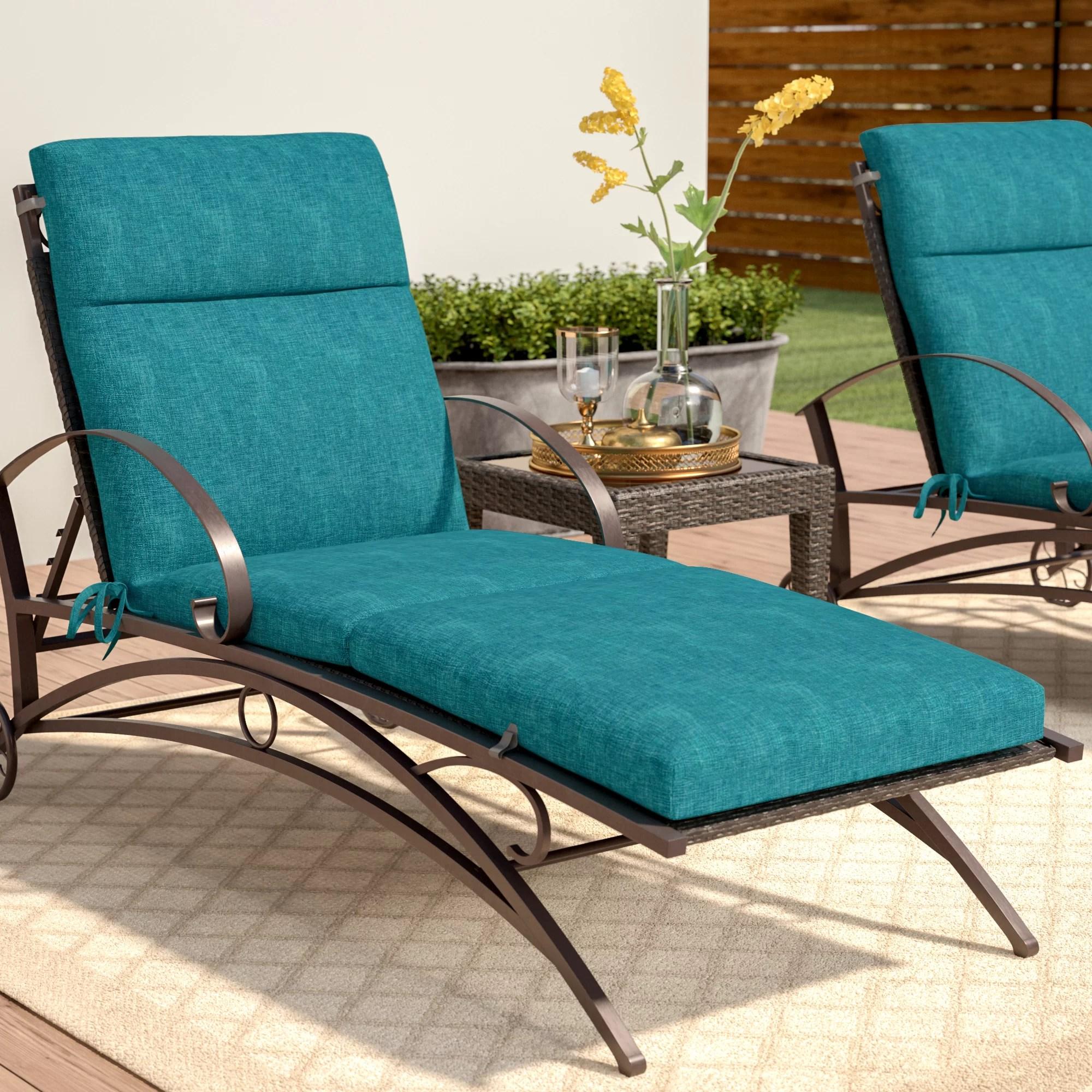indoor outdoor seat back cushion