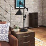 Bronze Table Lamps You Ll Love In 2020 Wayfair