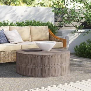 traditional outdoor coffee tables