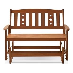 fina glider bench