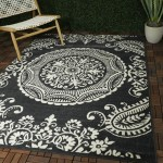 Outdoor Rugs Up To 70 Off Through 12 21 Wayfair