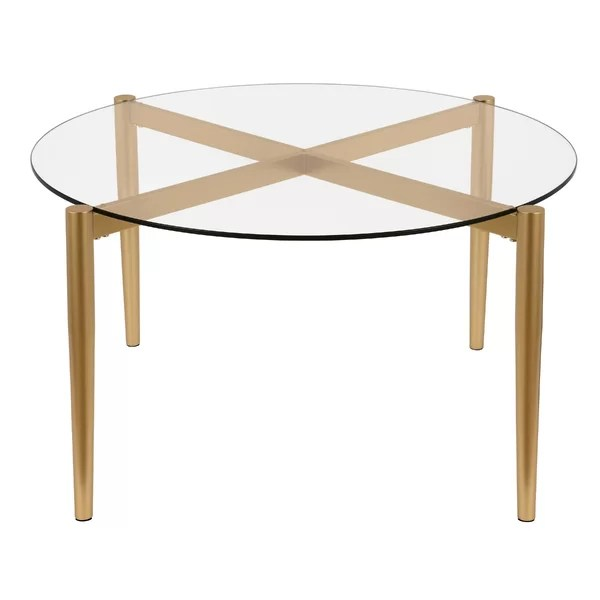 small space coffee tables