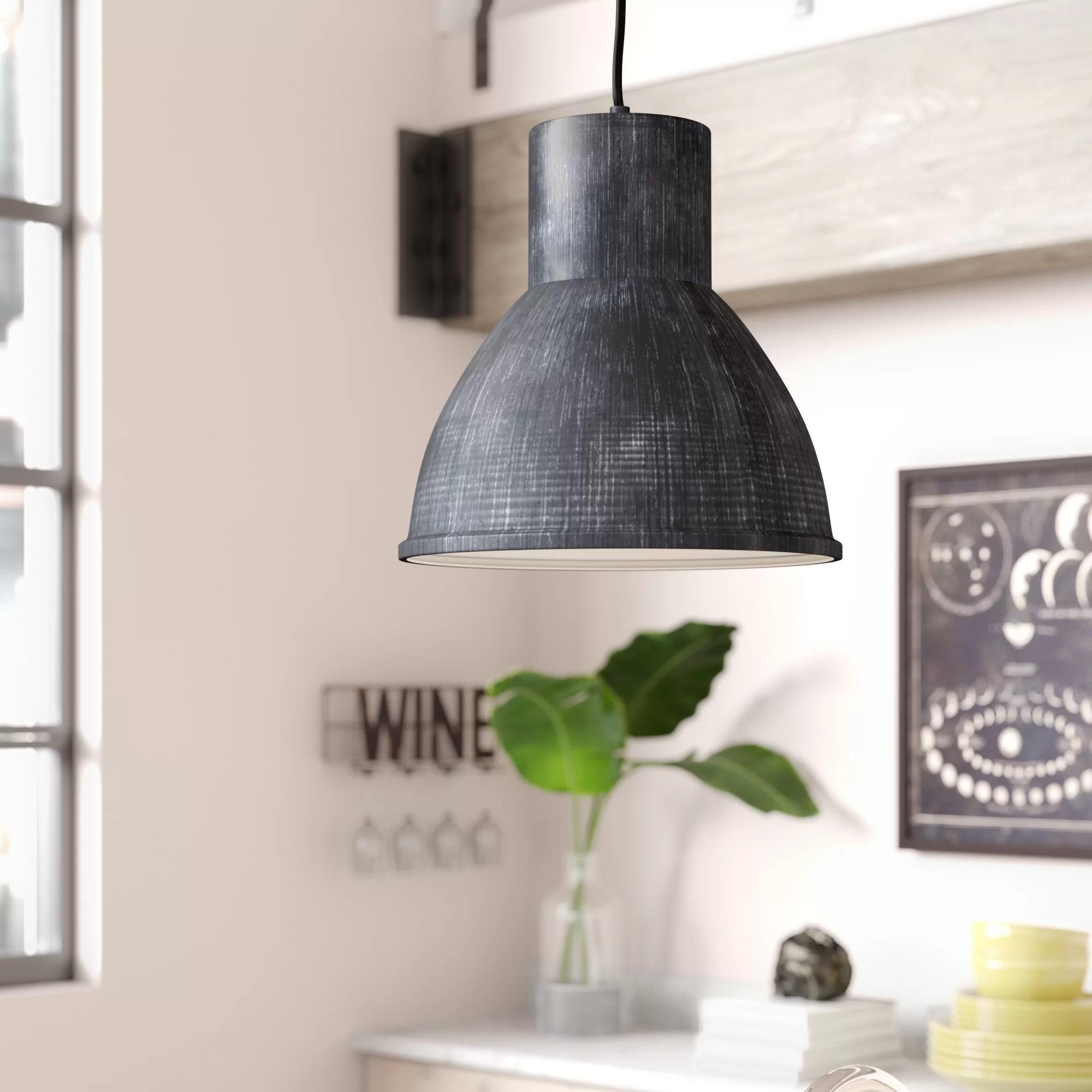 industrial pendant lighting you ll love