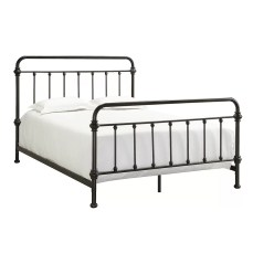 Cavaillon Panel Bed