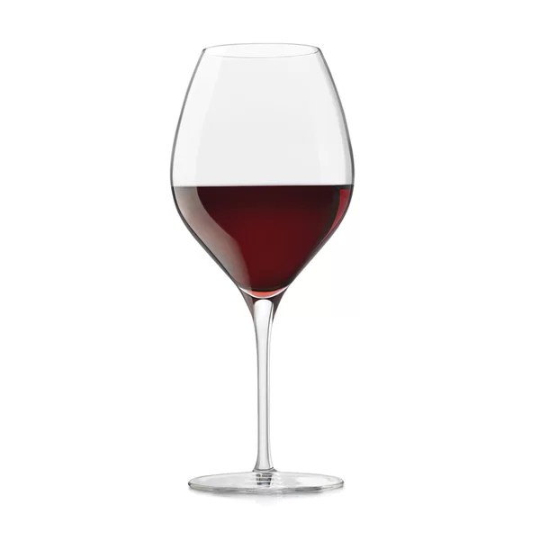 Red Wine Glasses Up To 65 Off Through 11 20 Wayfair