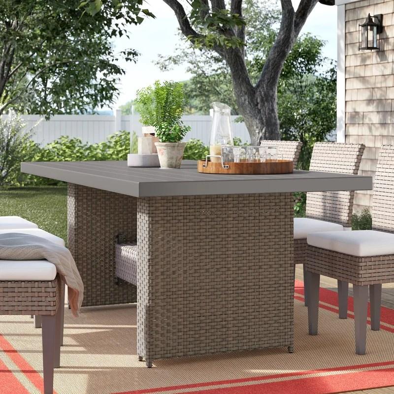 rochford rectangular 31 table