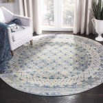 Entryway Round Area Rugs You Ll Love In 2020 Wayfair