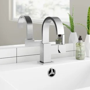 modern delta bathroom sink faucets