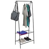langria 47 2 clothes rack reviews