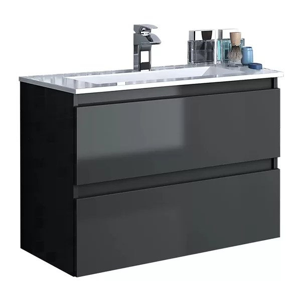 black vanity units you ll love